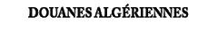 Douane Algérienne